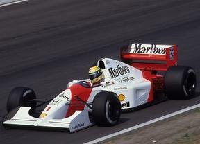 Alonso y Button, en McLaren Honda.