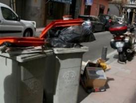 Los trabajadores de limpieza urbana amenazan con una huelga indefinida a partir del 12 de mayo