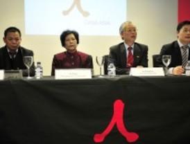 44.500 chinos celebrarán el año nuevo en Madrid