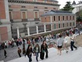 El Prado ultima la 'Visión de España' y una antología de Sorolla
