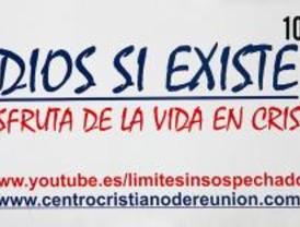 Arranca la andadura del 'bus evangélico' en Madrid
