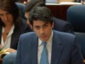 El PP en la Asamblea tacha a Gómez de