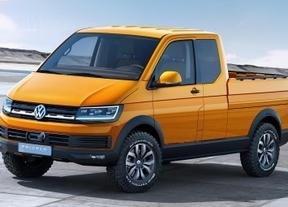 Volkswagen Tristar, multifuncional como una navaja suiza