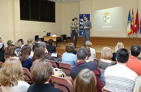 Programa 'English in Las Rozas'