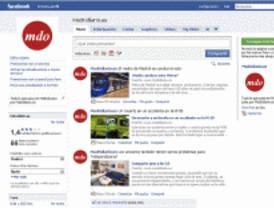 Madridiario supera el millar de fans en Facebook