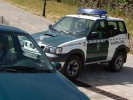Un detenido por engañar al seguro fingiendo un robo, en Colmenar Viejo