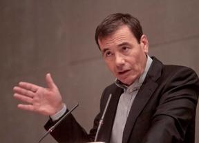 Gómez reclama a los cabeza de lista del PSOE dejar claro que no pactarán con el PP