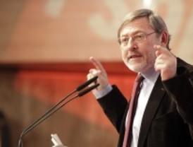 Lissavetzky reta a Gallardón a un debate sobre medio ambiente