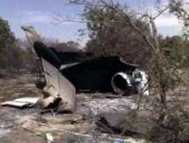 Accidente de Spanair: los técnicos no identificaron la avería
