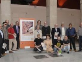 'Diario del Pleistoceno', un homenaje a Mingote