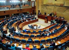 La Comunidad defenderá su modelo económico en el debate sobre el Estado de la Región