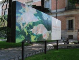 Sorolla hace 'horas extra' en el Prado para los rezagados