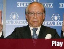 Embargado el patrimonio de los Ruiz-Mateos
