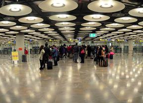 Air Nostrum busca en Madrid tripulantes de cabina de pasajeros