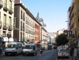 Canal renueva la red de San Bernardo, la primera calle donde llegó el agua