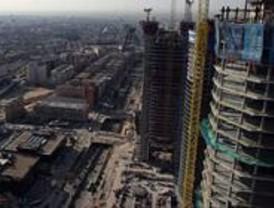 Caja Madrid compra la Torre Repsol