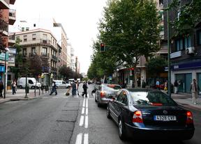 Calle de López de Hoyos