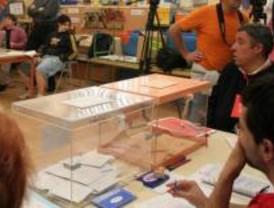 Más de 29.400 vecinos formarán parte de la mesa electoral