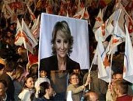Madrid se reafirma como el principal baluarte del PP
