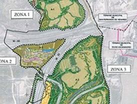 Madrid tendrá un nuevo parque en el Cerro de la Herradura