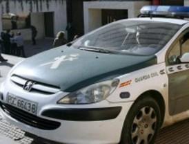 La Guardia Civil halla el cadáver de la anciana desaparecida en Majadahonda