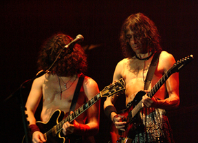 El concierto de Extremoduro se traslada a Rivas