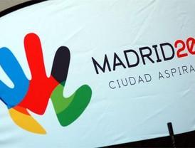 El sueño de Madrid 2016, más cerca