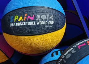 La Copa del Mundo de baloncesto dejará 325 millones de euros en España