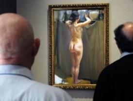 El museo Sorolla homenajea a la mujer y musa del artista