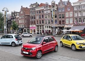 Renault aumenta un 6,7 su cifra de negocio en el tercer trimestre