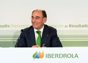 Iberdrola obtiene 136,3 millones de beneficio bruto en el primer trimestre