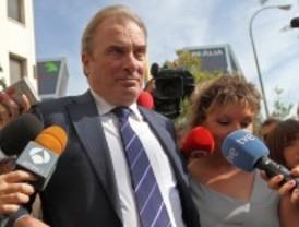 Jesús Neira, multado con 1.800 euros y 10 meses sin carné