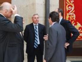 Los jueces de Madrid no harán huelga