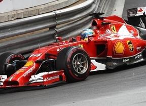 Alonso y Ferrari buscan titulares en el G.P. de Canadá