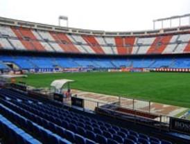 El Atlético se tambalea sobre la cuerda floja