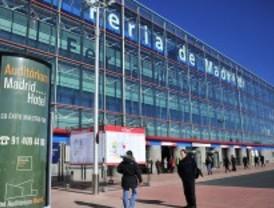 Una nueva oficina turística promocionará Madrid entre los visitantes de Ifema