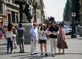 Madrid y Barcelona, entre los destinos preferidos de los viajeros de lujo