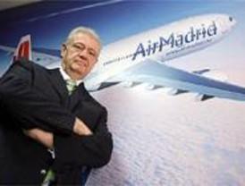 El juez Marlaska archiva la investigación contra los directivos de Air Madrid