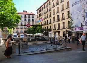 El Ayuntamiento reordenará las zonas peatonales del entorno de Chueca