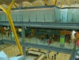 La huelga de controladores italianos causa cancelaciones y demoras en Barajas