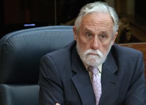 Luis de Velasco dimite del Consejo de Dirección de UPyD por discrepancias con Rosa Díez