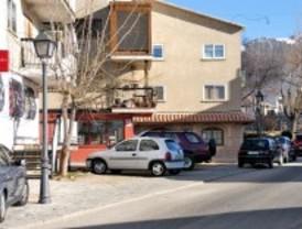 Un anciano muere en Navacerrada tras ser golpeado en la cabeza