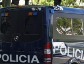 El hombre cuyo cadáver fue encontrado en una oficina de Madrid fue asesinado