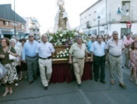 Pozuelo celebra sus fiestas de La Estación en honor a la Virgen del Carmen