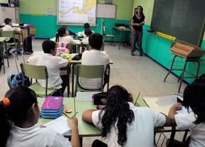 El próximo curso escolar arrancará el 8 de septiembre y finalizará el 21 de junio