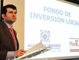 Alcalá mejorará los barrios con los 35 millones del fondo estatal