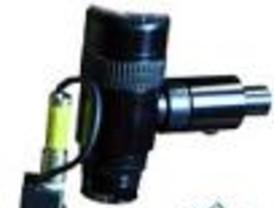 El microscopio de fuerzas, herramienta clave en nanotecnología
