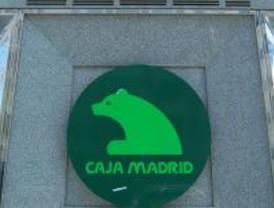 Caja Madrid cifra en 2,3 millones su exposición a Madoff