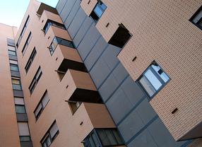 El tramo municipal del IBI se congelará o bajará para el 74% de las viviendas de la capital