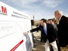 Más de 4 millones para mejorar la M-224 entre Torres de la Alameda y Pozuelo del Rey